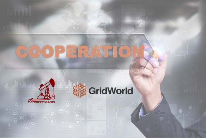 Petro-Explorers and GridWorld Sign Agent Agreement