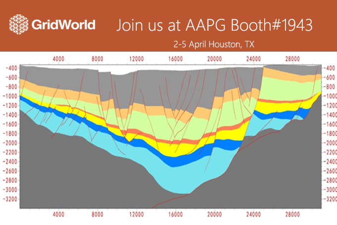 Join us at AAPG 2017 Annual Convention & Exhibition Houston