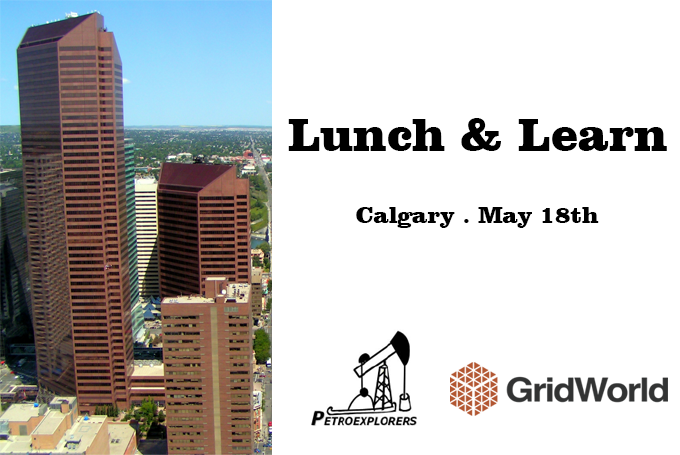 Join GridWorld & PetroExplorers for a Lunch & Learn of DepthInsight