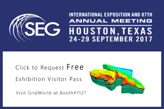 SEG International Exposition and 87th Annual Meeting